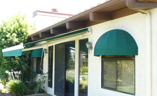 Affordable Awnings Company Canopies Patio Covers Drop Rolls