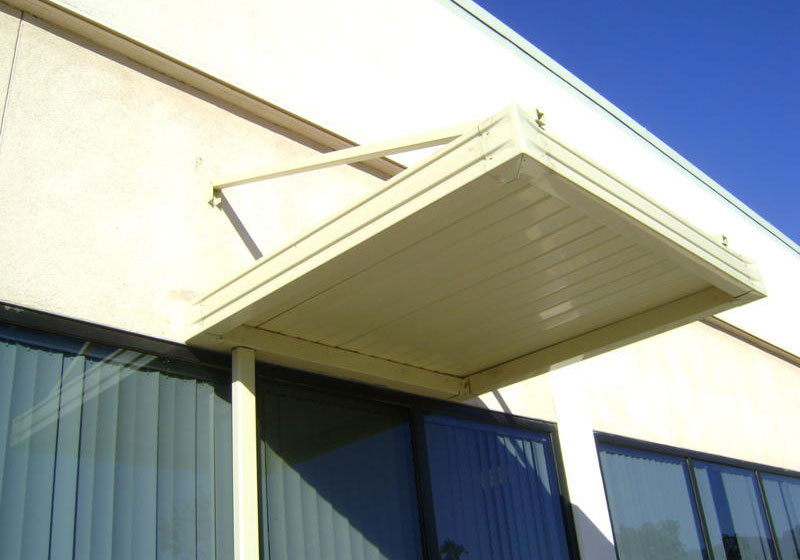 Affordable Awnings Gallery - Commercial Storefront Awnings