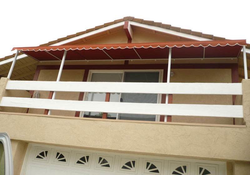 Affordable Awnings Gallery Alumawood Patio Cover