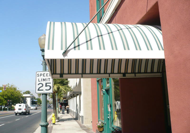 Affordable Awnings Gallery Commercial Storefront Awnings