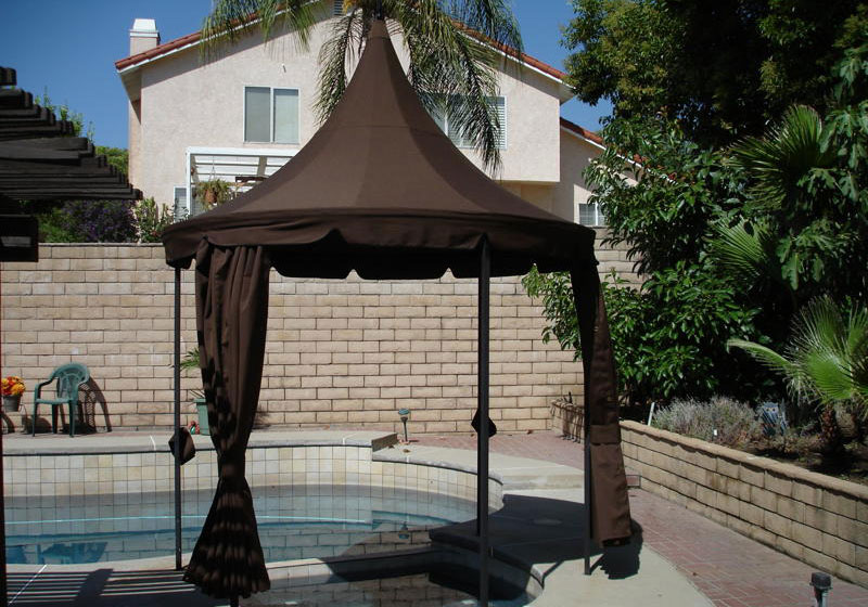 Affordable Awnings Gallery Canopy Amp Gazebo Installation