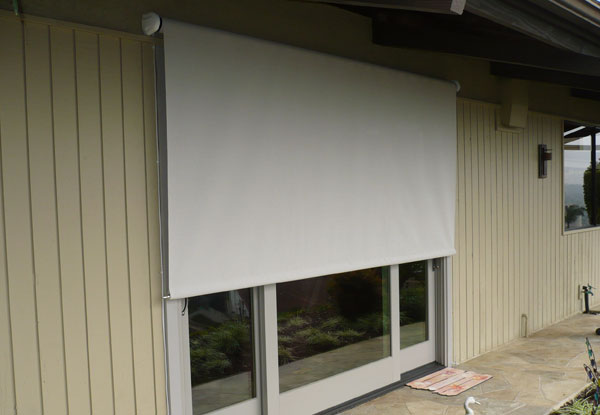 Affordable Awnings, Canopies, Patio Covers, Drop Rolls ...