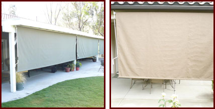 Portside Awnings & Sunscreens